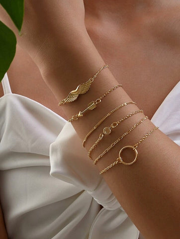 "Halo Bracelets ""Bossie"" Collection"