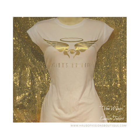 VBA Wings Tee