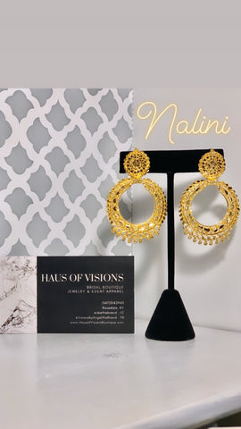 "Nalini ""Rich Bitch"" Collection"