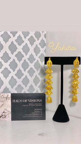 "Yahira ""Rich Bihh"" Collection"