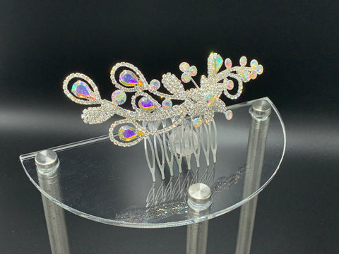 Cynthia Bridal Headpiece