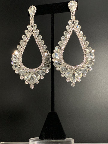 Sohna Bridal Earrings