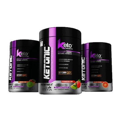 Non Keto Kaz Putting Ketones To The Test - By Kaz Van Loenen