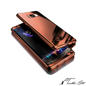 360° Plating Mirror Phone Case