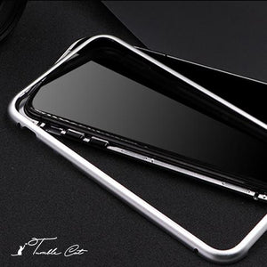 Magnetic Phone Case Deluxe