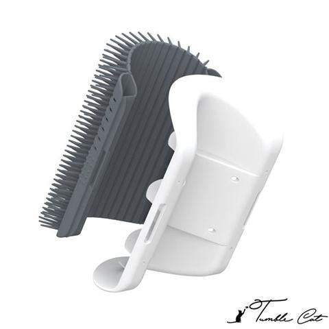 Corner Groomer Cat Brush