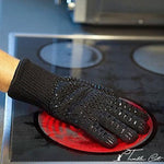 932℉ Fireproof Gloves