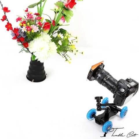 DSLR Camera Dolly