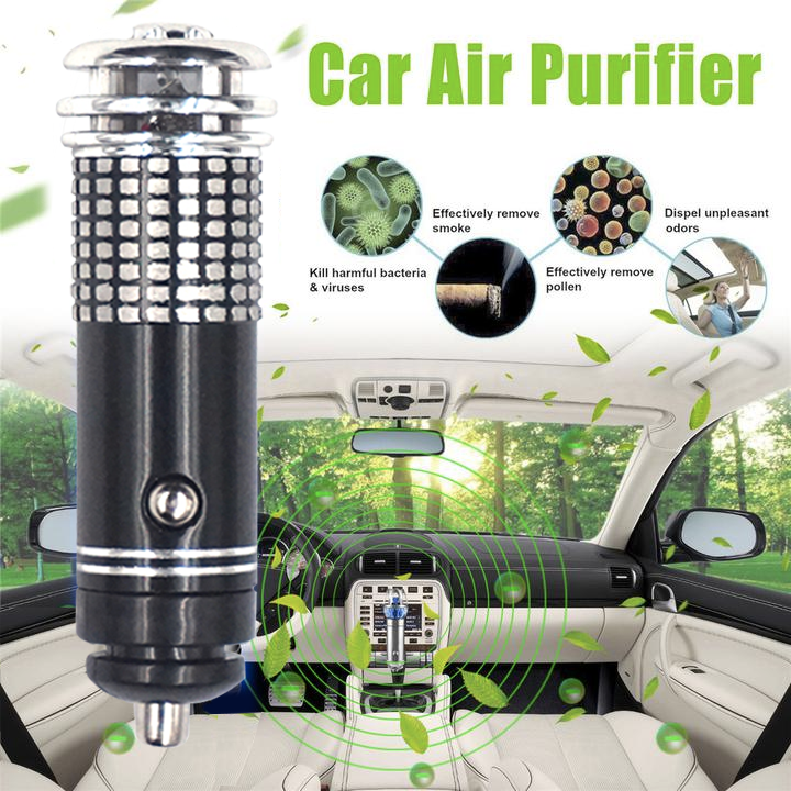 Alpine Air Car Purifier