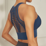 Breathable Sports Bra (up)