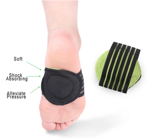Arch Angel™ Plantar Fasciitis Foot Support