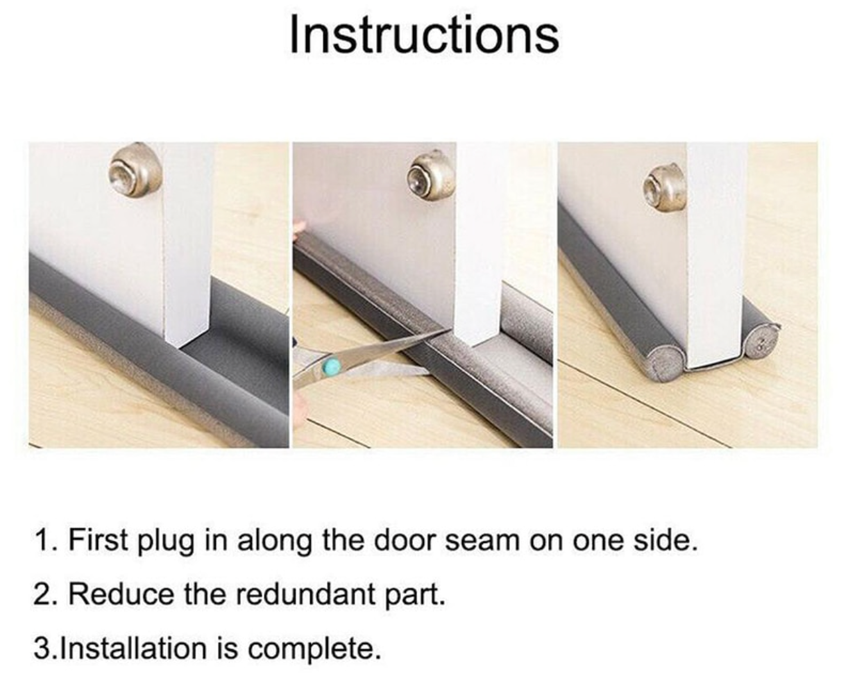 Knox Door Guard™