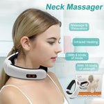 PhysioNeck Massager