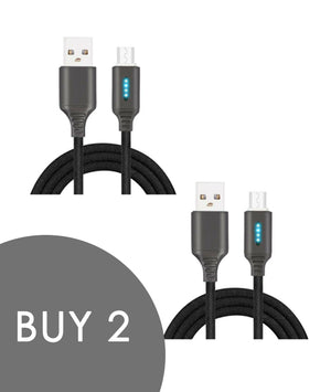 StopCharge™ Phone Charging Cable ($19.99)