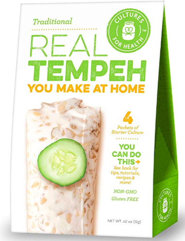 Cultures For Health Tempeh Culture