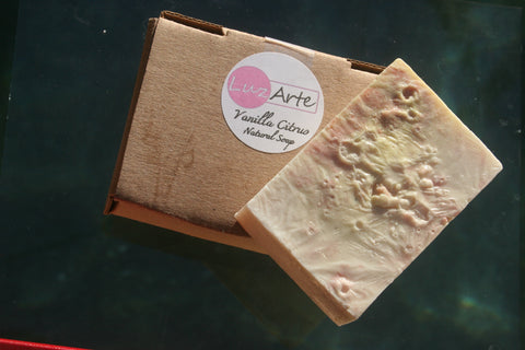 BENEFITS OF NATURAL ORGANIC HANDMADE SOAPS