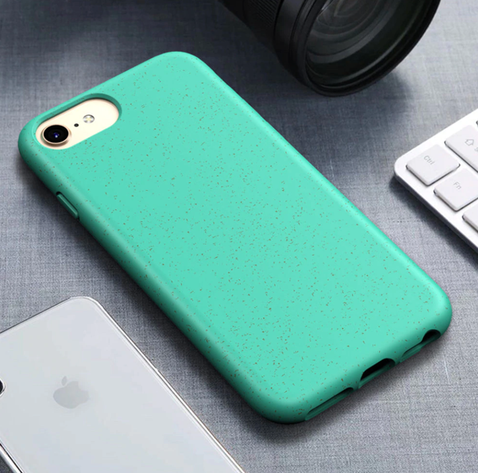 biodegradable phone case iphone 8