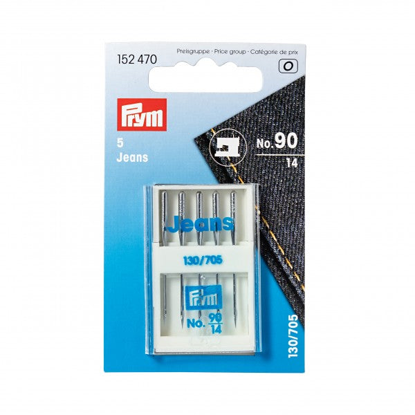 Prym Sewing Machine Needles
