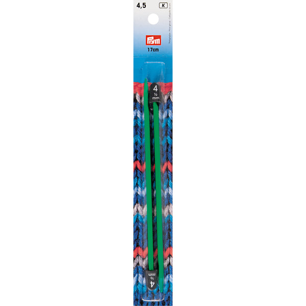 Prym Children's Knitting needles - 4.5mm
