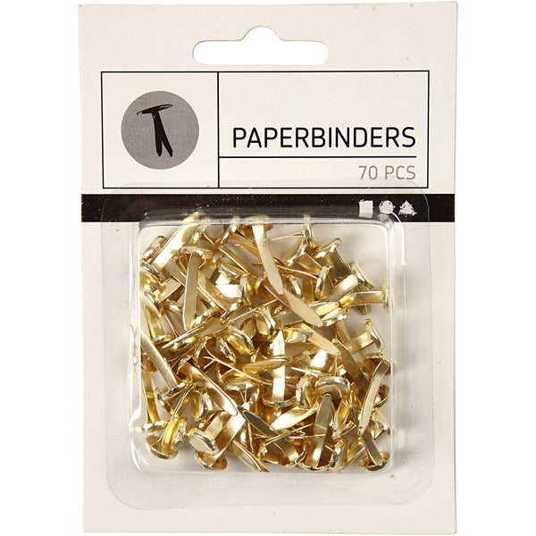 Paper Binders (Split Pins)