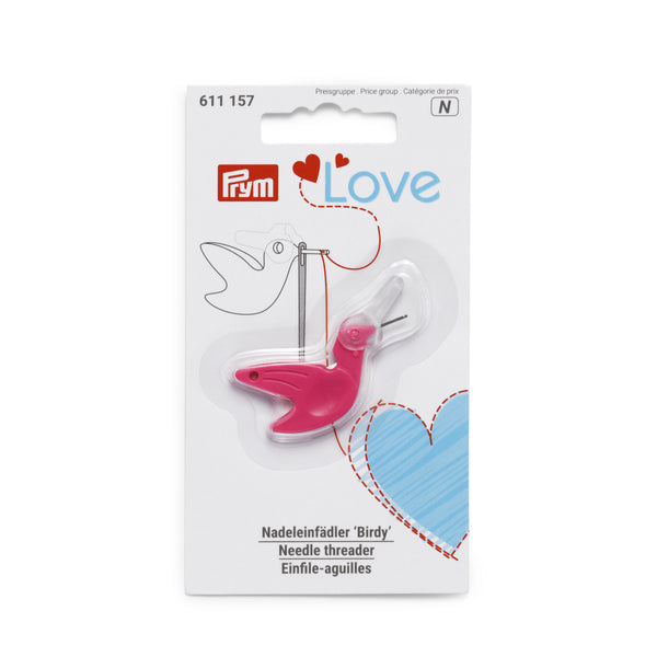 Prym`Birdy' Needle Threader