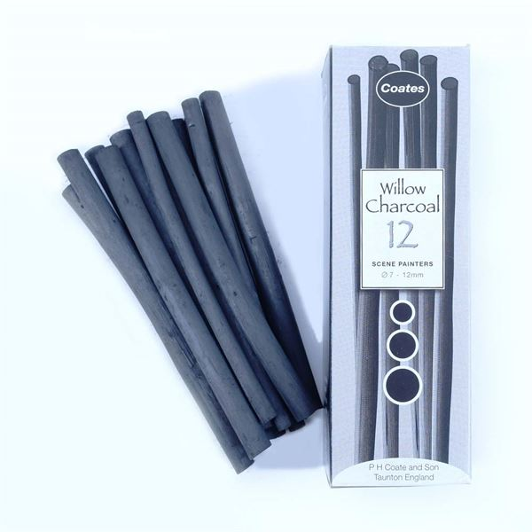 Willow Charcoals