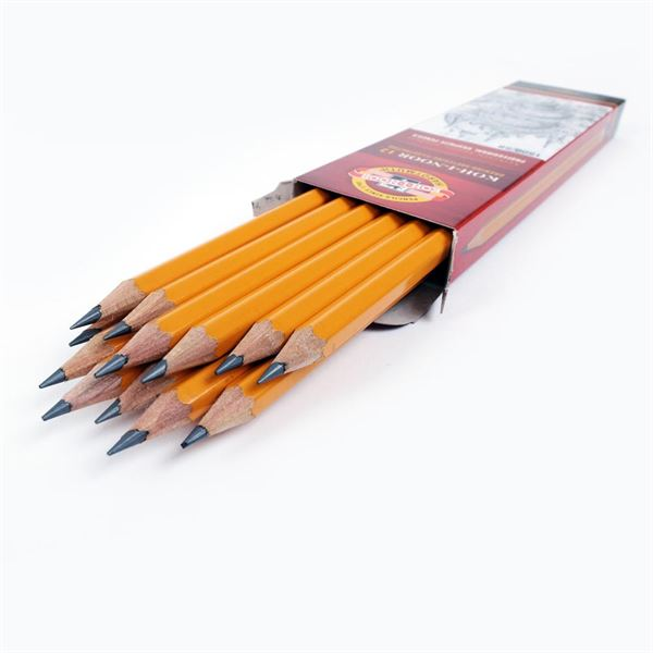 Koh-I-Noor Individual Graphite Pencil