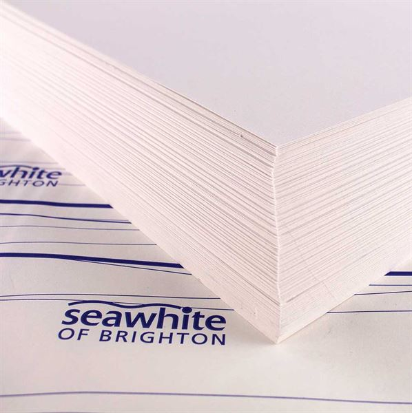 Cartridge Paper Individual Sheet - Shop Only