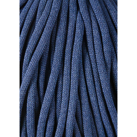 BOBBINY BRAIDED CORD 9MM 100M/108YDS - Jeans