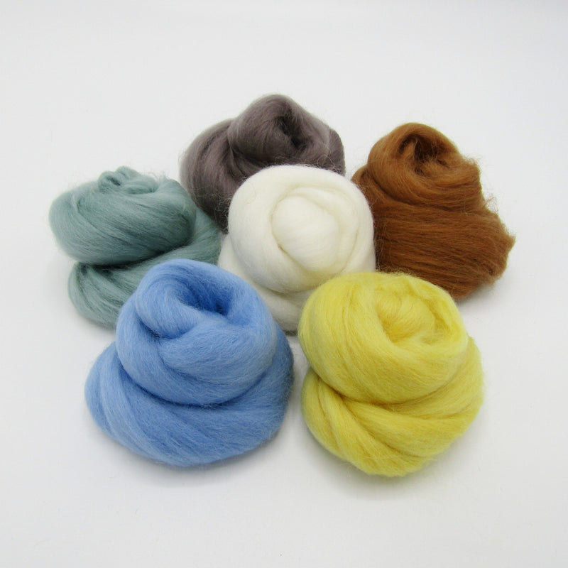 Merino Wool Bundle - The Bay