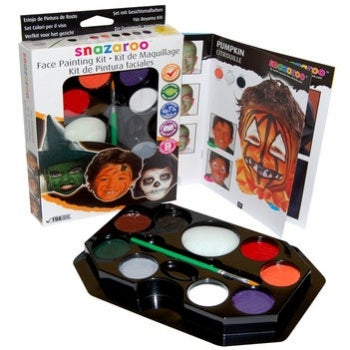 Snazaroo Halloween Hanging Kit
