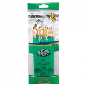 Royal & Langnickel Brush Sets