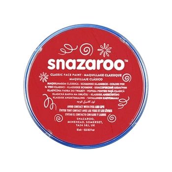 Snazaroo Face Paints - 18ml