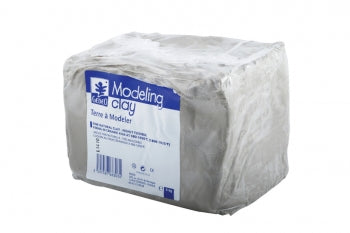 Gedeo Modelling Clay 5kg - Fine White