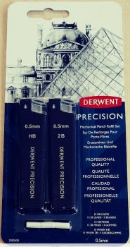 Derwent Mechanical Pencil Refill Sets