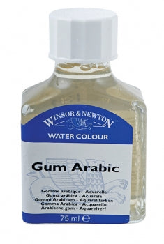 Winsor & Newton Gum Arabic - 75ml