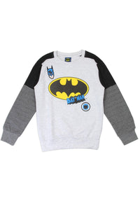 Boys batman 2-4t sweatshirt - Kendalls Deals