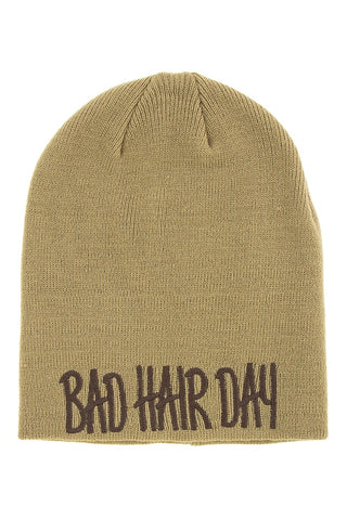 Bad hair day beanie - Kendalls Deals