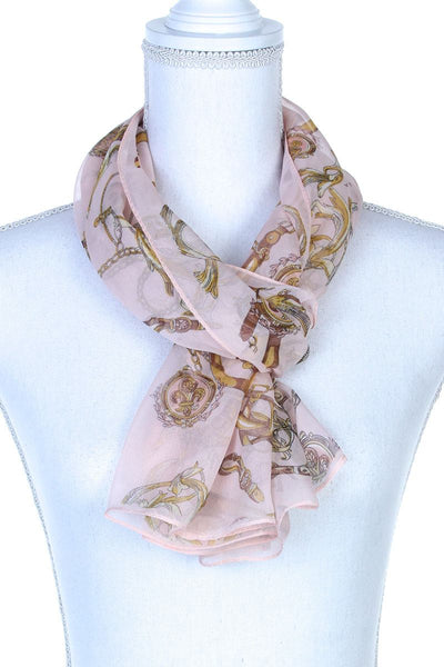 Sheer Oblong Scarf - Kendalls Deals