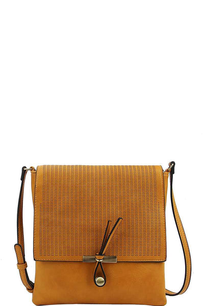 Designer Stylish Chic Crossbody Bag - Kendalls Deals