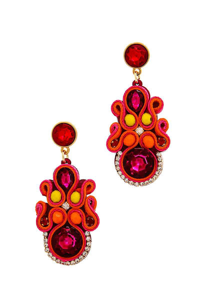 Stylish Chic Drop Earring - Kendalls Deals