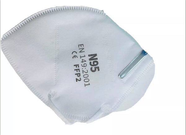 N95 mask filter(10 masks)