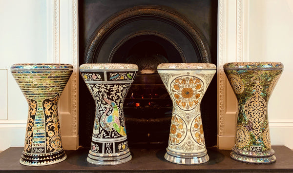 What Exactly is a Darbuka?