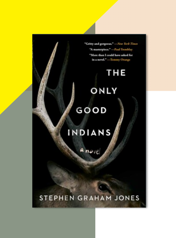 The Only Good Indian (Paperback)