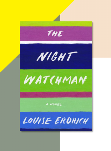 The Night Watchman (Hard Copy)