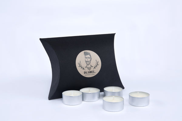 The Oh, James... Scent Discovery Set