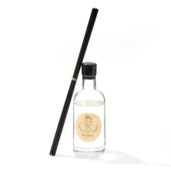 Oh, James... Reed Diffusers