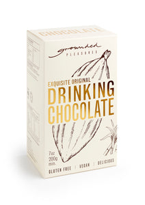 Original Drinking Chocolate