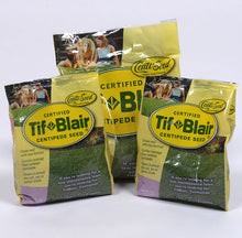 Load image into Gallery viewer, TifBlair® Centipede Grass Seed (1lb.)