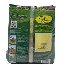 Load image into Gallery viewer, Zenith® Zoysia Grass Seed (2lb.)